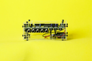 Photoduino Box (transparent)