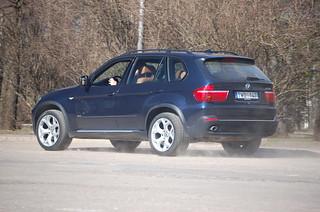 BMW X5 2007 22