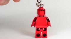 LEGO VIP Keychain (4644591)