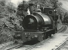 Hughes locomotives