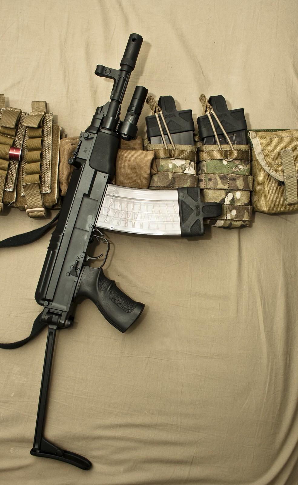 VZ-58 Questions [Archive] - M4Carbine net Forums