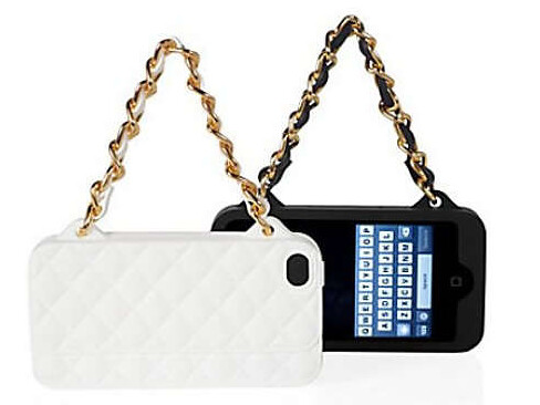 Chanel iPhone Case with Chain - Bing