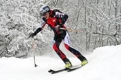 MS ve skialpinismu:  šampionát pokračoval sprintem