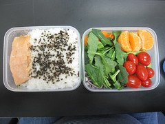 Bento101:  Assignment 2, Take 2-2