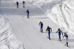 MS ve skialpinismu: šampionát zakončil vertical závod