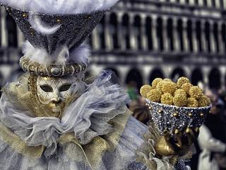 Venice [carnevale] #09