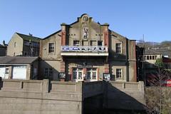 Holmfirth Picturedrome