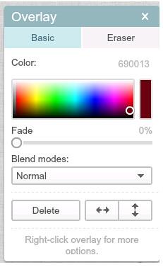 seleziona colore etichetta picmonkey, blog button with picmonkey, Corso migliora il tuo blog, http://cecrisicecrisi.blogspot.it/, come fare un banner,