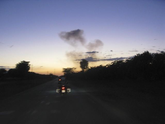 Nicaraguan Border 23