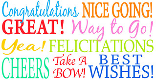 8492112645 cba918f01a n Free Downloads: Congratulations Simple Printables
