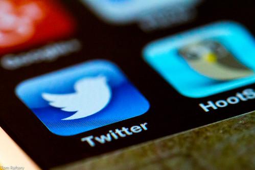 apps twitter