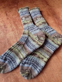socks no.12