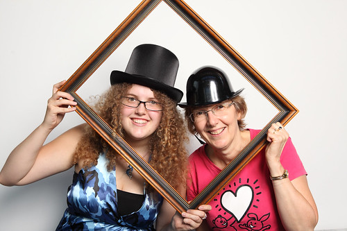 Top 10 Ways to Use a Photo Booth