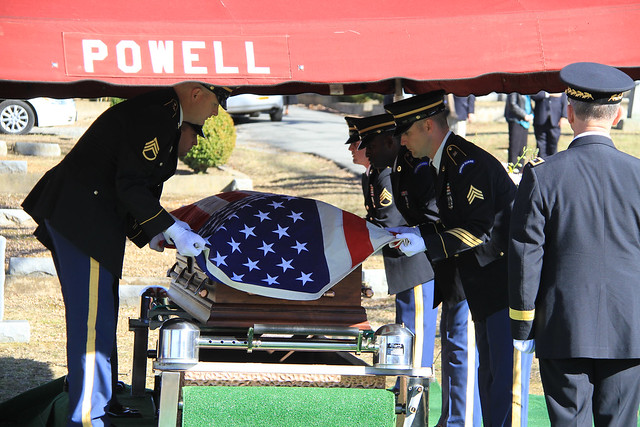 Former Adjutant General Laid To Rest In South Boston Flickr Photo Sharing