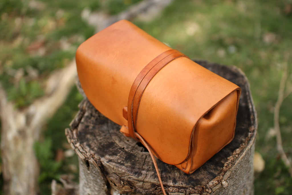kenton sorenson Dopp Kit