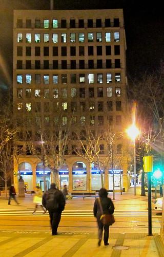 El Edificio by JoseAngelGarciaLanda