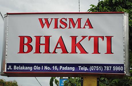 Wisma Bakti Padang