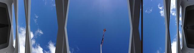 08 52 - Symmetrie - Pearl Harbor - Arizona Memorial