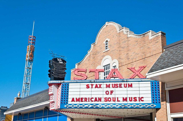 Stax Museum of American Soul Music | PopArtichoke
