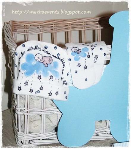 BAby Shower detalles3 MErbo Events