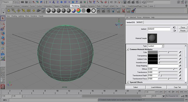Maya] Creating a Bump, Normal and Displacement Map | 3D Gumshoe
