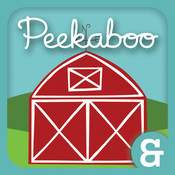 Night & Day Studios - Peekaboo Barn HD
