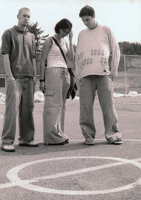 Craig, Mashad, Tim (1998)