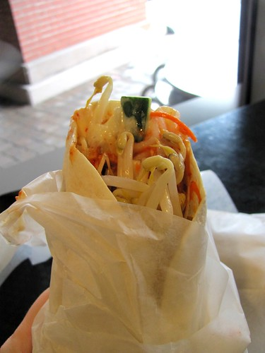 Restaurant Review: Indochine Indochine Banh Mi, Halifax, Nova Scotia