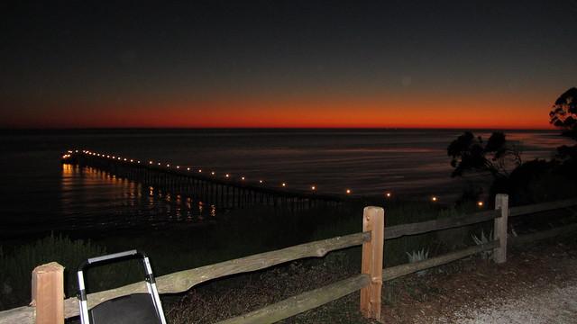 IMG_6807 Venoco pier from Bacara