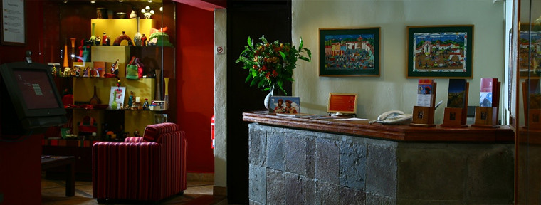 Hotel casa andina classic cusco plaza hotel casa andina for Hotel casa andina classic cusco plaza