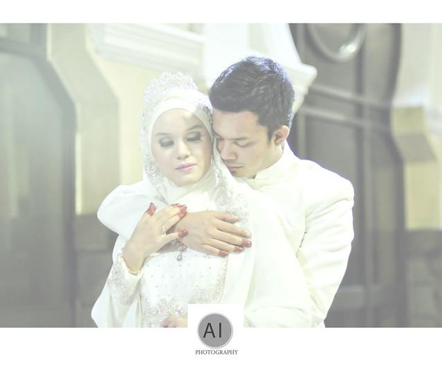 Pakej Photography Perkahwinan Datuk Keramat 2013-2014
