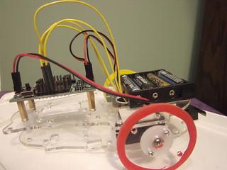 MakerFaire Proto 04