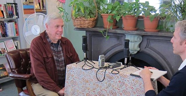 Ed Hermance on The Virtual Memories Show