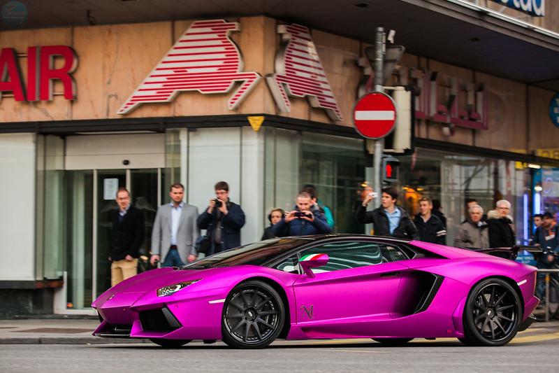 Photos > Nos plus belles rencontres automobiles - Page 16 8545268616_7d7dbd8461_c