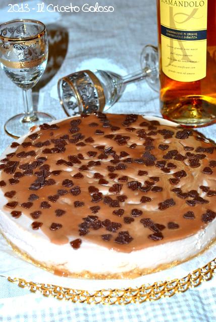 Cheesecake al cioccolato (7)