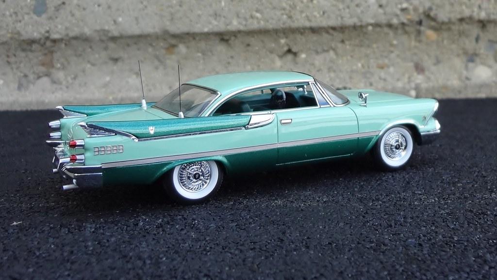 Car To Go >> Diecast Car Forums - PICS - A Couple Mopar Neos – Diecast Zone