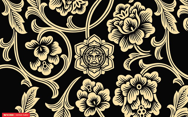 Shepard Fairey Obey Wallpaper Shepard fairey wallpaper - an
