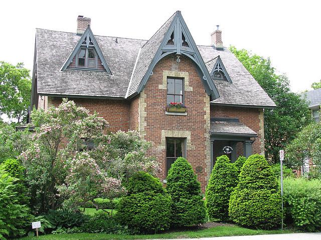 Frechette House