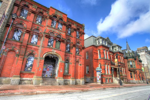 canada novascotia ns halifax hdr hrm barringtonstreet 2013