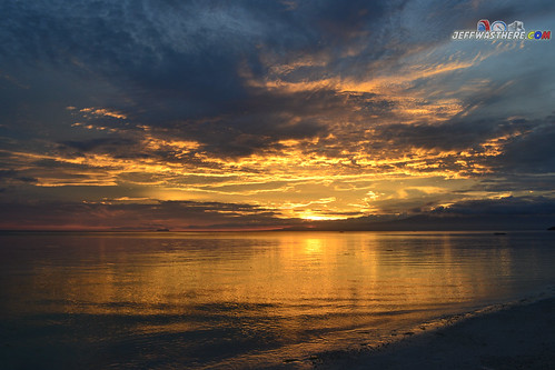 Sunset in Siquijor