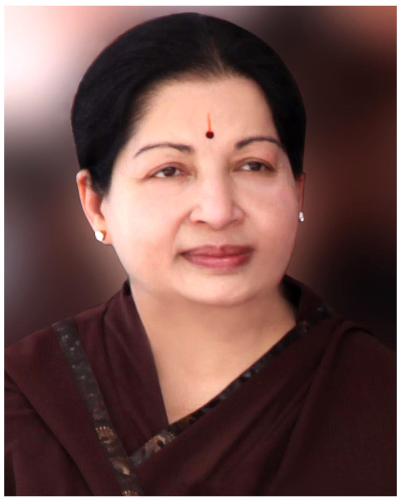 Tamil nadu Honourable Chief Minister