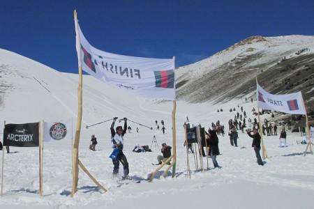 Afghan Ski Challenge