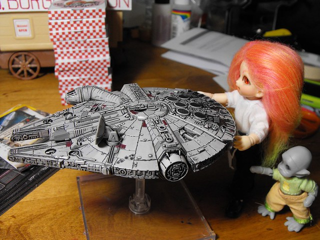 The X-Wing Game II: The Puki strikes back! 8569160695_155d2f15fc_z