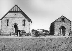 Lower Light Methodist Church   1930