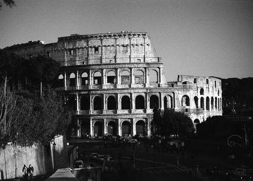 The Colosseum IV
