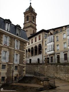 Vitoria-Gasteiz: Centro