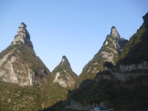 Hunan13-Zhangjiajie-Tianmen (242)