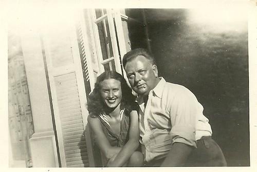 Tamara Desni, Raymond Lovell