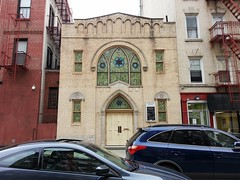 Old Broadway Synagogue