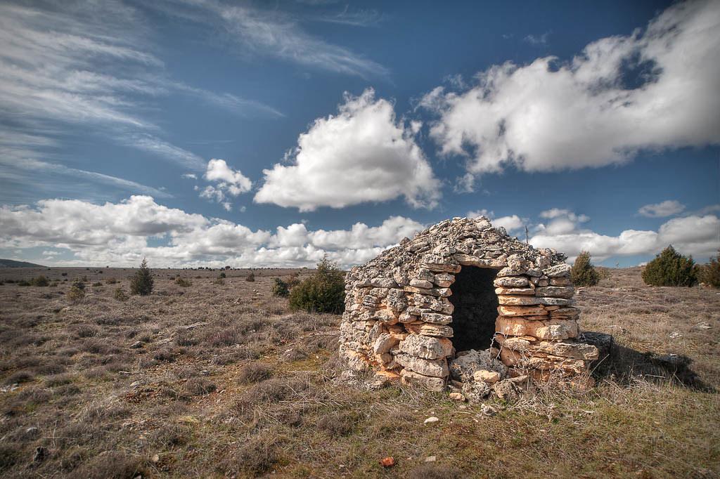 Chozo - Sepulveda (Segovia)